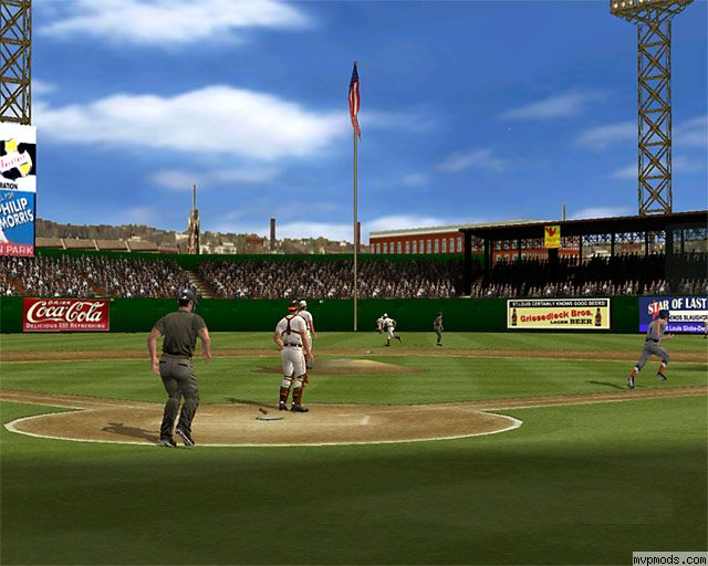 Backyard Baseball 2005 Pc Download