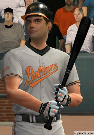 038b64e6ee6 Baltimore Orioles 2009 New Uniforms - Uniforms - MVP Mods