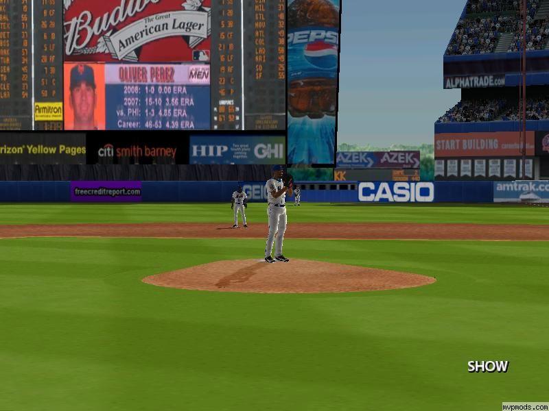 Mvp baseball 2005 download (2005 sports game).