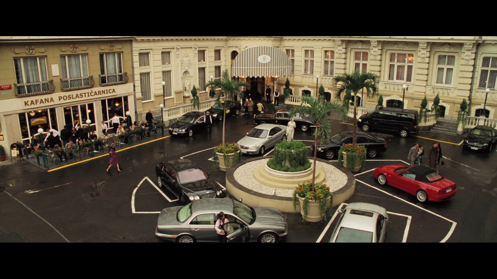 Casino royale shooting locations bayview biloxi casino grand hotel
