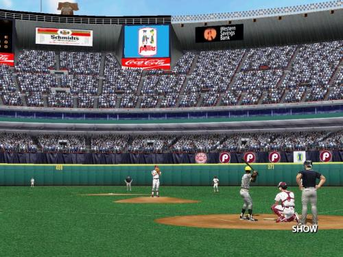 Veterans Stadium 1970s Version Stadiums Mvp Mods